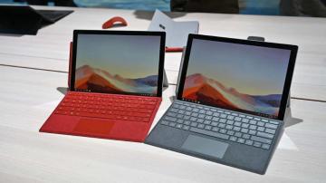 Những nhà đánh giá sản phẩm công nghệ nói gì về Surface Laptop 3 và Surface Pro 7