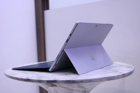 Surface Pro 6 ( i7/16GB/512GB ) + Type Cover 4