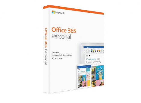 Office 365 Personal 1