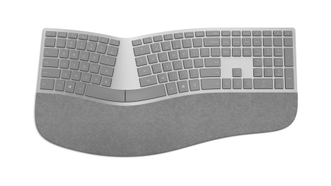 Surface Ergonomic Keyboard 1