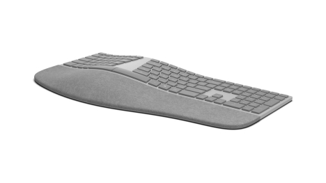 Surface Ergonomic Keyboard 4