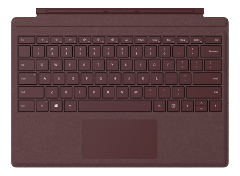 Surface Pro Signature Type Cover 2