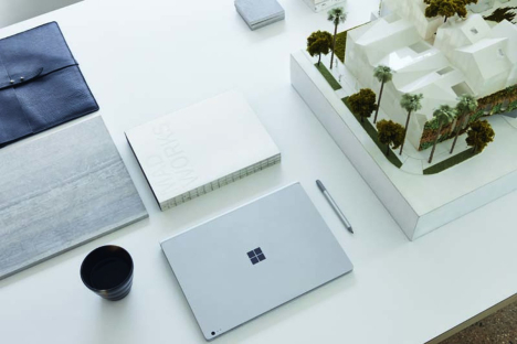 Surface Book 2 ( 15 inch ) | Core i7 / RAM 8GB / SSD 256GB 2