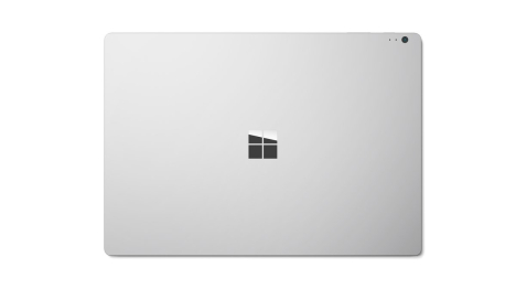 Surface Book | Core i7 / RAM 8GB / SSD 256GB 9