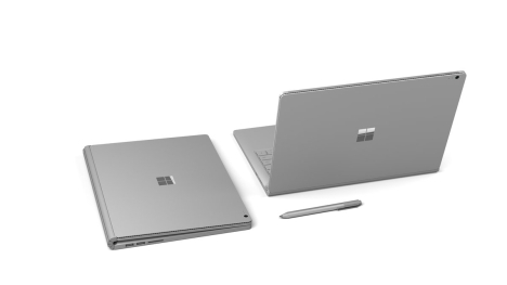 Surface Book | Core i7 / RAM 16GB / SSD 512GB 15