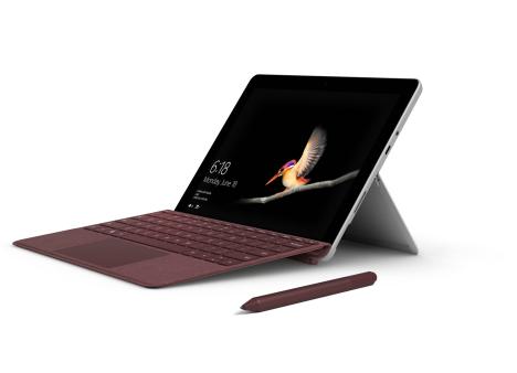 Surface Go | Intel 4415Y / 8GB RAM / 128GB 1