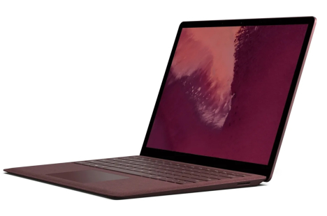 Surface Laptop 2 | Core i7 / RAM 16GB / SSD 512GB 3
