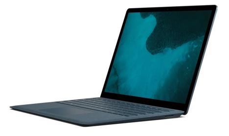 Surface Laptop 2 | Core i7 / RAM 8GB / SSD 256GB 2