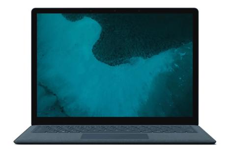 Surface Laptop 2 | Core i7 / RAM 8GB / SSD 256GB 3
