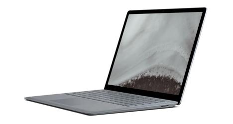 Surface Laptop 2 | Core i5 / RAM 8GB / SSD 128GB 2