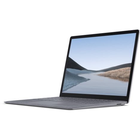 Surface Laptop 3 (13,5-inch) | Core i5 / RAM 8GB / SSD 128GB 1