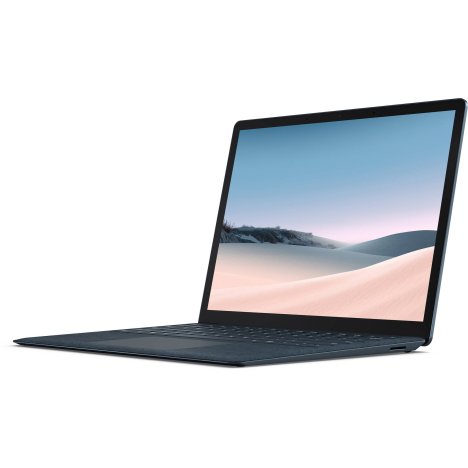 Surface Laptop 3 (13,5-inch) | Core i5 / RAM 8GB / SSD 256GB 1
