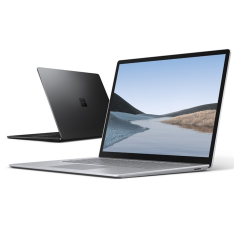 Surface Laptop 3 (13,5-inch) | Core i7 / RAM 16GB / SSD 1TB 1