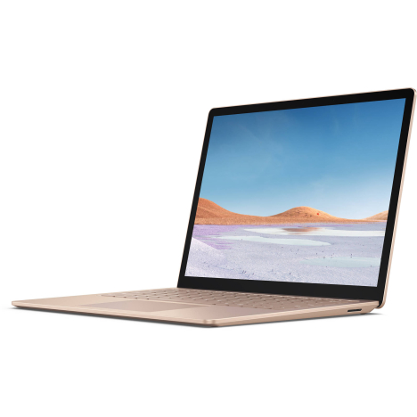 Surface Laptop 3 (13,5-inch) | Core i7 / RAM 16GB / SSD 512GB 1