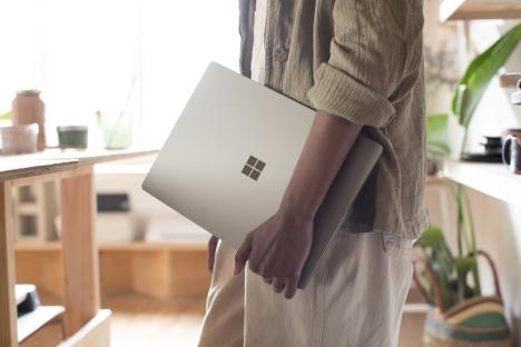 Surface Laptop | Core i7 / RAM 16GB / SSD 512GB 3