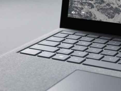 Surface Laptop | Core i5 / RAM 4GB /  SSD 128GB 10
