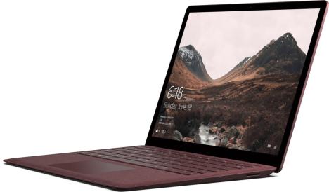 Surface Laptop | Core i7 / RAM 16GB / SSD 512GB 15