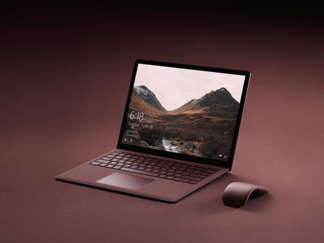 Surface Laptop | Core i7 / RAM 16GB / SSD 512GB 16