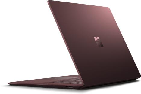 Surface Laptop | Core i7 / RAM 16GB / SSD 512GB 18