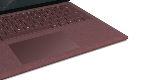 Surface Laptop | Core i5 / RAM 4GB /  SSD 128GB 20