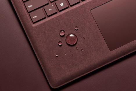 Surface Laptop | Core i5 / RAM 8GB / SSD 256GB 23