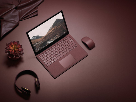 Surface Laptop | Core i5 / RAM 4GB /  SSD 128GB 24