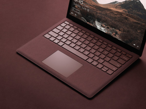 Surface Laptop | Core i5 / RAM 4GB /  SSD 128GB 25