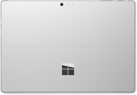 Surface Pro 4 | Core i5 / RAM 4GB / SSD 128GB 4