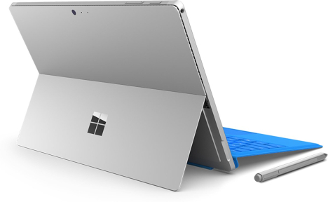 Surface Pro 4 | Core i5 / RAM 4GB / SSD 128GB 16
