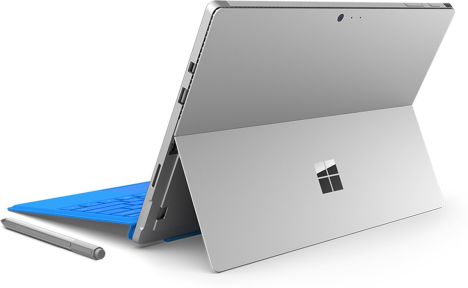 Surface Pro 4 | Core i5 / RAM 4GB / SSD 128GB 17