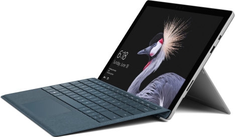 Surface Pro 5 ( Pro 2017 ) | Core i7 / RAM 16GB / SSD 512GB 2