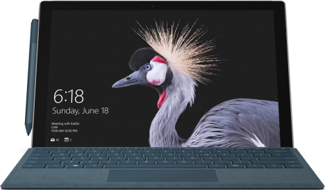 Surface Pro 5 ( Pro 2017 ) | Core i7 / RAM 16GB / SSD 512GB 3