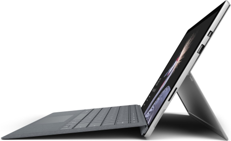 Surface Pro 5 ( Pro 2017 ) | Core m3 / RAM 4GB /  SSD 128GB 12