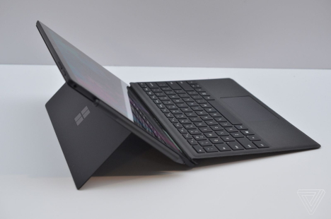 Surface Pro 6 ( Pro 2018 ) | Core i7 / RAM 16GB / SSD 512GB 4