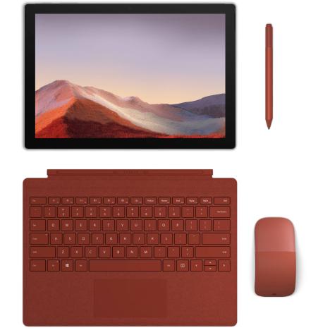 Surface Pro 7 | Core i5 / RAM 8GB / SSD 128GB 3
