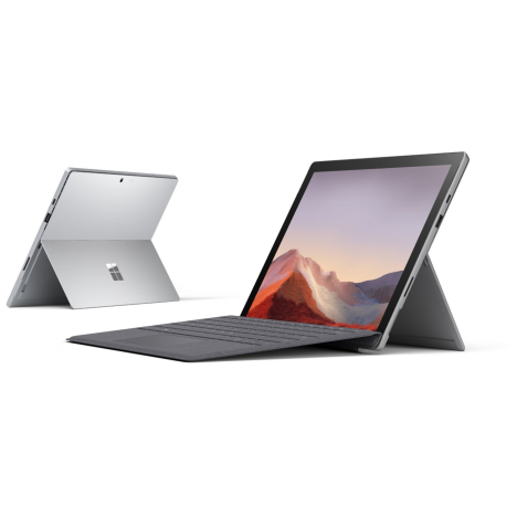 Surface Pro 7 | Core i7 / RAM 16GB / SSD 256GB 1