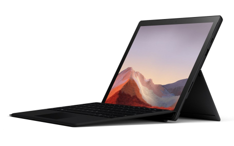 Surface Pro 7 | Core i7 / RAM 16GB / SSD 512GB 2