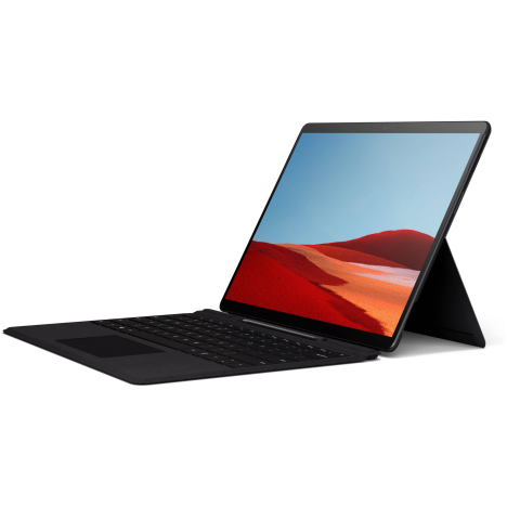 Surface Pro X | SQ1 / RAM 8GB / SSD 256GB ( LTE ) 1