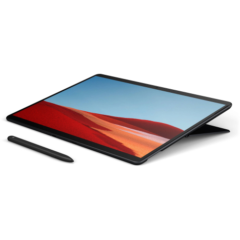Surface Pro X | SQ1 / RAM 8GB / SSD 256GB ( LTE ) 3