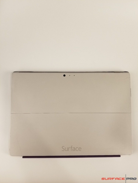 Surface Pro 3 ( i3/4GB/64GB ) + Type Cover 3
