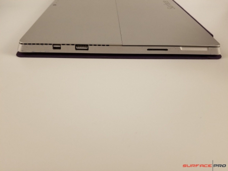 Surface Pro 3 ( i3/4GB/64GB ) + Type Cover 7
