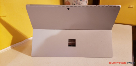 Surface Pro 4 ( i5/4GB/128GB ) + Type Cover 3