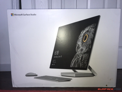 Surface Studio 2 ( i7/32GB/2TB ) 4