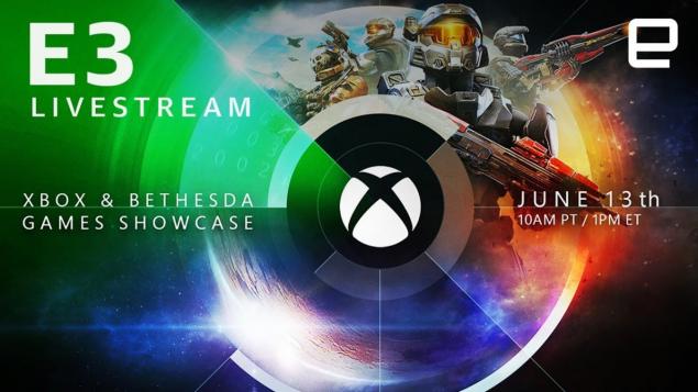 Sự kiện game E3 2021: Tất cả những thông báo quan trọng của Xbox và Bethesda