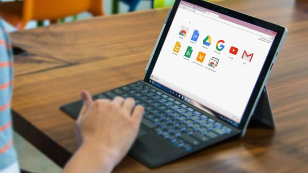 Cách thay đổi vị trí lưu tệp tải xuống trên Chrome