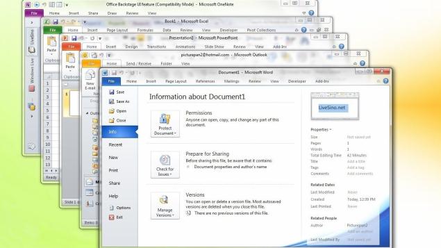 """Microsoft """"xóa sổ"""" Office 2010 vào ngày 13 tháng 10"""