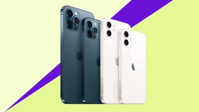 """Thông tin tổng hợp sự kiện """"Hi,Speed"""" của Apple: iPhone 12 mini, iPhone 12, iPhone 12 Pro, iPhone 12 Pro Max và HomePod mới"""