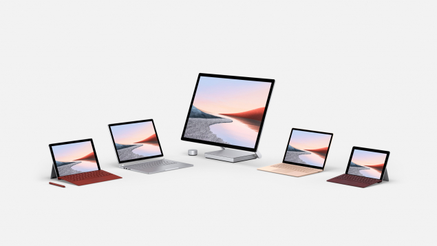 "Liệu Surface Pro 8 và Surface Laptop 4 sẽ ""góp mặt"" trong Surface Event sắp tới?"