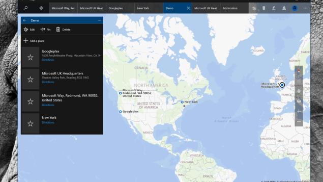 Cách tải bản đồ ngoại tuyến trên Windows 10
