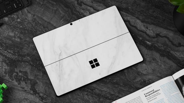 Lý do các giáo viên nên chọn dòng Surface Pro
